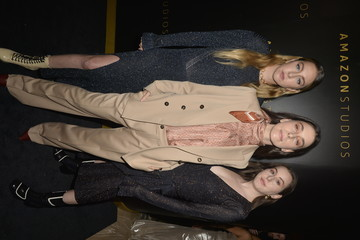 Danielle Haim Amazon Studios Golden Globes After Party - Arrivals