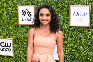 Danielle Nicolet The CW Network's Fall Launch Event - Arrivals