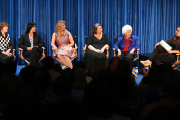 Danielle Nussbaum 'The Facts of Life' Reunion Event