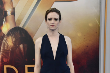 Danielle Panabaker Premiere of Warner Bros. Pictures' 'Wonder Woman' - Arrivals