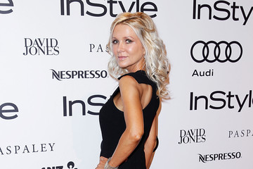 Danielle Spencer Instyle and Audi 'Women of Style' Awards
