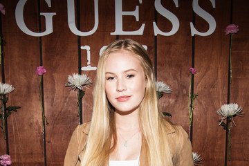 Danika Yarosh GUESS 1981 Fragrance Launch