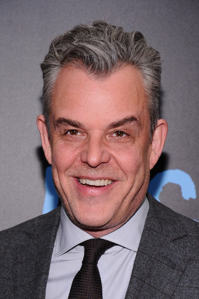 danny huston interview