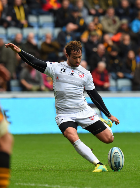Wasps vs. Gloucester Rugby - Gallagher Premiership Rugby
