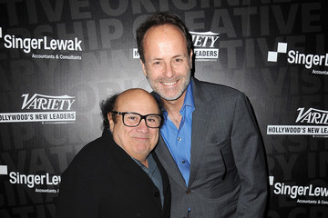 Danny DeVito Variety's New Leaders Event