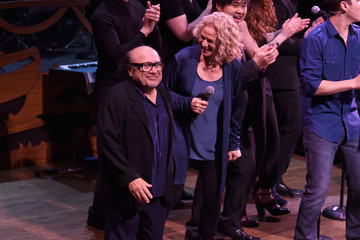 Danny DeVito SeriousFun Children's Network's New York City Gala - Inside