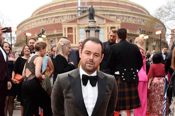 Danny Dyer The Olivier Awards With Mastercard - VIP Arrivals