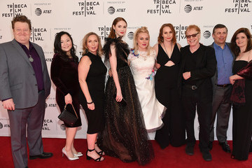 Danny Elfman 'The Party's Just Beginning' - Tribeca Film Festival