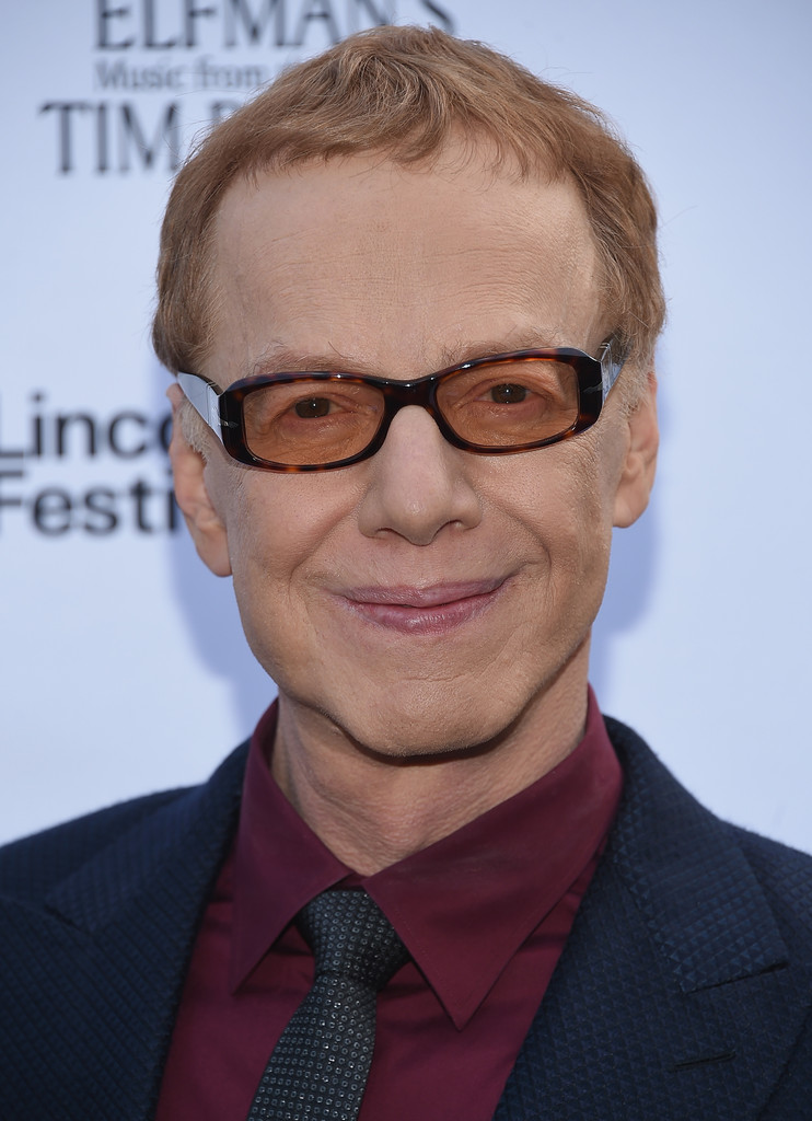 Danny Elfman S Music From The Films Of Tim Burton