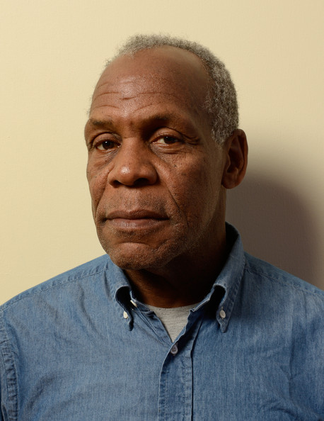 Danny Glover Pictures - 'Concerning Violence' Photo Call ...