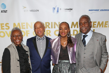 Danny Glover The National CARES Mentoring Movement's 2nd Annual 'For the Love of Our Children' Gala in NYC