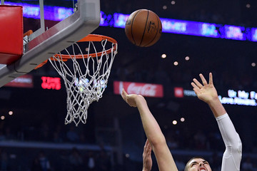 Danny Green Los Angeles Lakers v Los Angeles Clippers