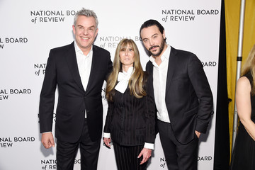 Danny Huston The National Board Of Review Annual Awards Gala - Arrivals