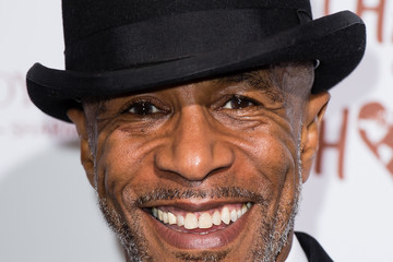 Danny John Jules Chain Of Hope Gala Ball - Red Carpet Arrivals