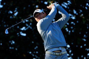 Danny Lee Arnold Palmer Invitational Presented by MasterCard - Round One