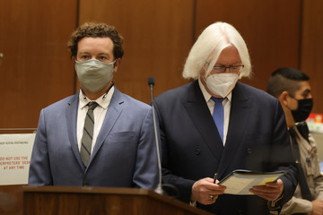 Danny Masterson Actor Danny Masterson Charged With Rape