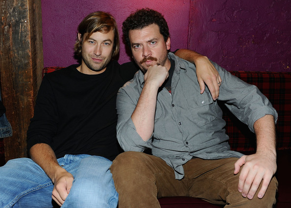 Danny McBride and Jody Hill Photos - 85.5KB