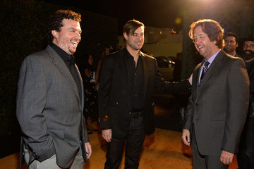 "Danny McBride Premiere Of HBO's Final Season Of ""Eastbound And Down"" - Red Carpet"