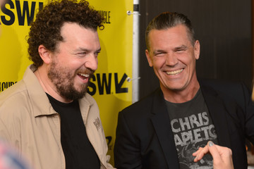 Danny McBride 'The Legacy Of A Whitetail Deer Hunter' Red Carpet Premiere - 2018 SXSW Film Festival - 2018 Austin, TX