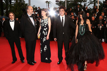 Danny Mooney 'Jimmy P.' Photo Call in Cannes