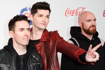 Danny O'Donoghue Capital's Jingle Bell Ball With Coca-Cola - Day 2