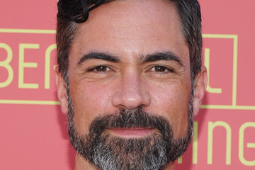 Danny Pino Pasadena Playhouse Presents The Public Theater Production Of Tiny 'Beautiful Things' - Opening Night Performance