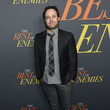 Danny Strong 'The Best Of Enemies' New York Premiere