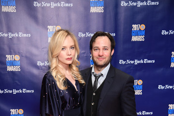 Danny Strong IFP's 27th Annual Gotham Independent Film Awards - Red Carpet