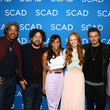 Danny Strong SCAD aTVfest 2019 – 'Proven Innocent'