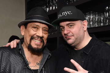 Danny Trejo TAO, Beauty & Essex, Avenue and Luchini LA Grand Opening - Day 2