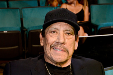 Danny Trejo 2014 NCLR ALMA Awards - Backstage