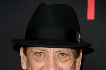 Danny Trejo Premiere of Open Road's 'Triple 9' - Arrivals