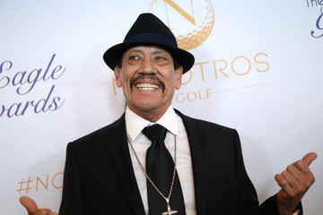 Danny Trejo The Return Of The Nosotros Golden Eagle Awards - Arrivals