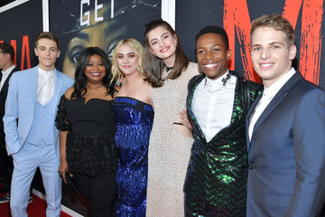 Dante Brown Corey Fogelmanis Special Screening Of Universal Pictures' 'Ma' - Arrivals