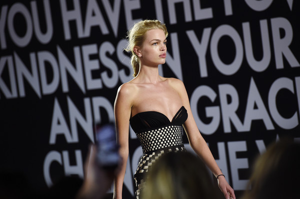 Runway - Fashion For Relief Cannes 2018