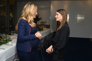 Daphne Oz Harper's BAZAAR and THE OUTNET.COM Celebrate the Opening of MoMA's Fashion Exhibit, 'Is Fashion Modern'