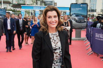 Daphne Roulier 42nd Deauville American Film Festival : Opening Ceremony