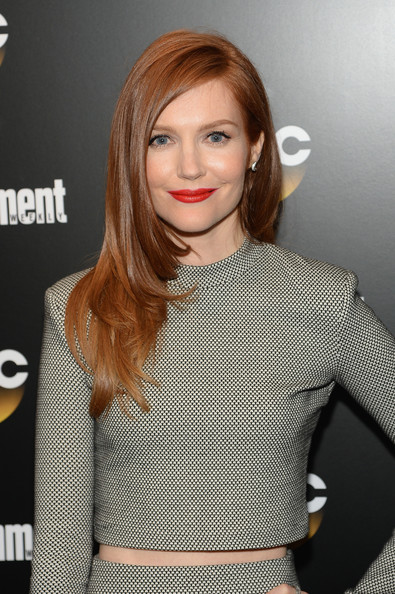 darby stanchfield feet pics