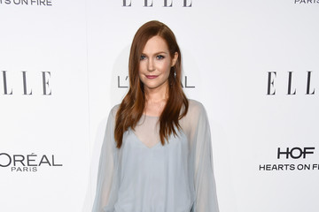 Darby Stanchfield 23rd Annual ELLE Women In Hollywood Awards - Arrivals