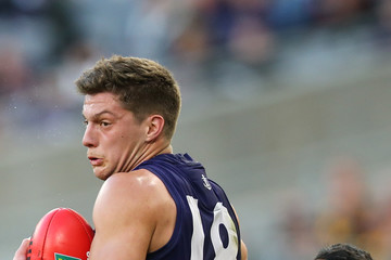 Darcy Tucker AFL Rd 19 - Fremantle vs. Hawthorn