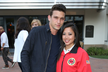 Daren Kagasoff City Year Los Angeles' Spring Break: Destination Education