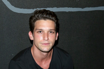 Daren Kagasoff Hollywood & Highland Grand Opening