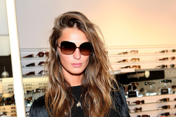 Daria Werbowy Daria Werbowy Celebrates FNO with Sunglass Hut & Vogue Eyewear