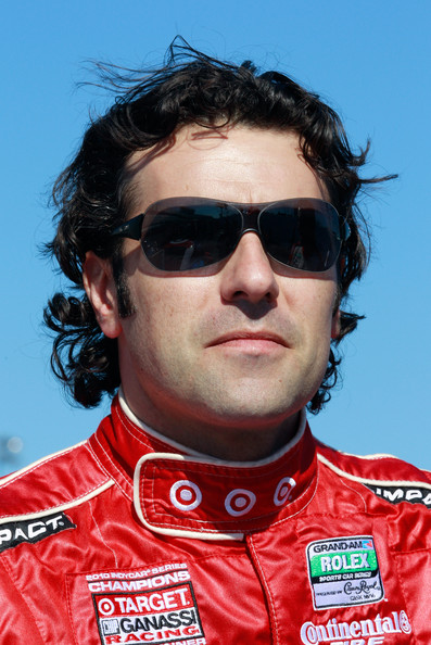 Dario Franchitti Dario Franchitti, driver of the #02 TELEMEX/Target