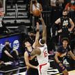 Dario Saric Los Angeles Clippers v Phoenix Suns - Game Five