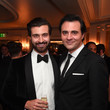 Darius Campbell The Tempus Earth Conservation Gala In Aid Of WWF