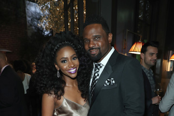 Darius McCrary Vanity Fair And Genesis Celebrate 'Hidden Figures'