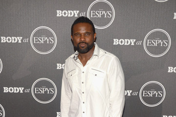 Darius McCrary BODY at the ESPYs Pre-Party