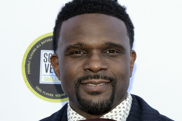 Darius McCrary 4th Annual Roger Neal Oscar Viewing Dinner Icon Awards And After Party