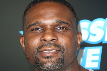 Darius McCrary Bossip Best Dressed List Event